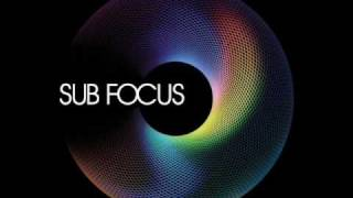 Sub Focus - Acid Test