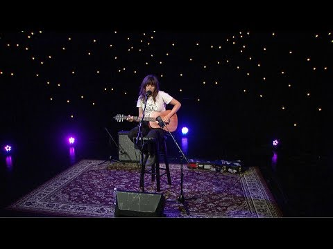 "Courtney Barnett - ""Nameless Faceless"" - KXT Live Sessions"