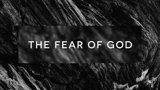 Andrew Wommack - The Fear of God