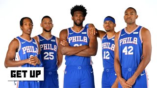 The 76ers will be NBA champions this year - Jay Williams | Get Up
