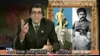 سخنان آخوند دانشمند - قسمت دوم - Bahram Moshiri