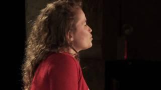 TEDxBrooklyn- Callie Curry aka Swoon