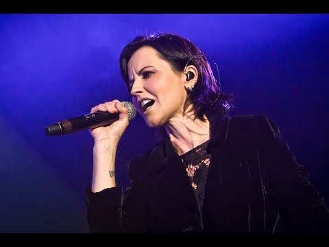 Dolores O'Riordan, lead singer of The Cranberries, dead at 46
