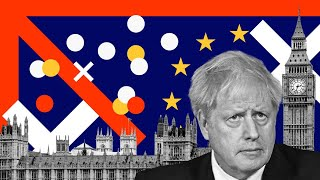 video: Watch: Beyond Brexit - What's in store for Boris Johnson after January 1?