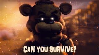{SFM/FNAF} CAN YOU SURVIVE? By Rezyon