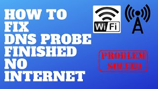 How to Fix WiFi not working in windows 10/8/7 |Tutorial