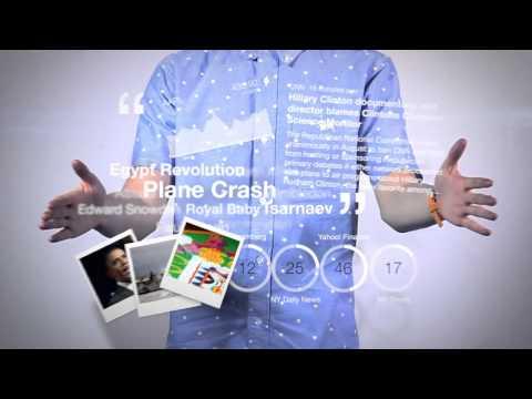 Video of Yahoo News Digest
