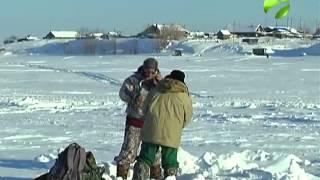 Правила рыболовства для западно сибирского рыбохозяйственного бассейна