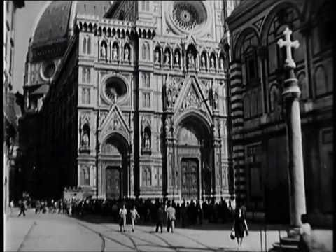 Il documentario 'Firenze in guerra, 1944' di Massimo Becattini e Renzo Martinelli