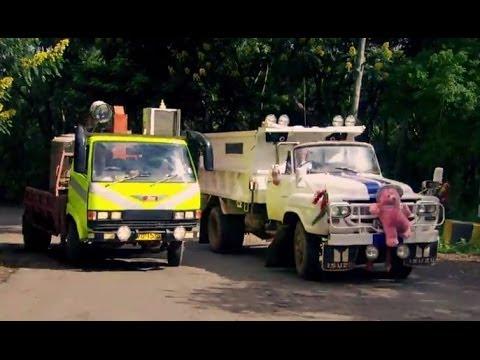 Top Gear: Burma Special | Top Gear DVD Trailer