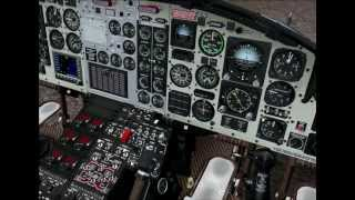 Cera Sim Bell 412 Startup by HawgDawg