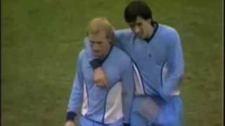preview picture of video 'Coventry 4 Man City 0 - 12th Feb '83'