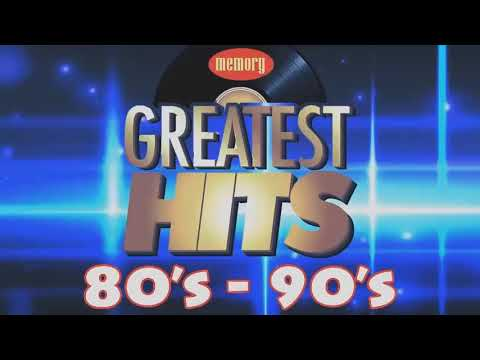 Back To The 80s And 90s - Oldies But Goodies - Best 80s & 90s Music Playlist