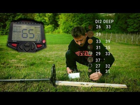 NOKTA Impact | Air Test | Metal detector
