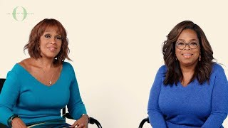 Friends | OG Chronicles | Oprah Magazine