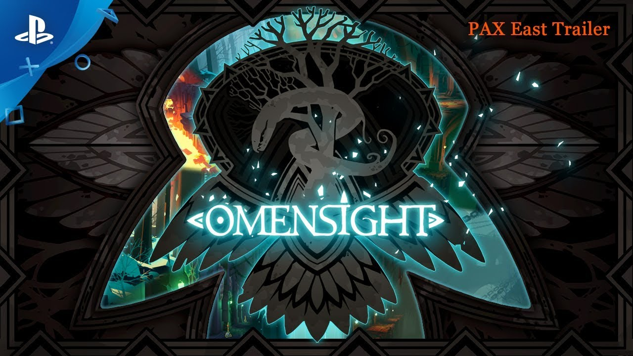 Avert the Apocalypse in Omensight, Coming to PS4