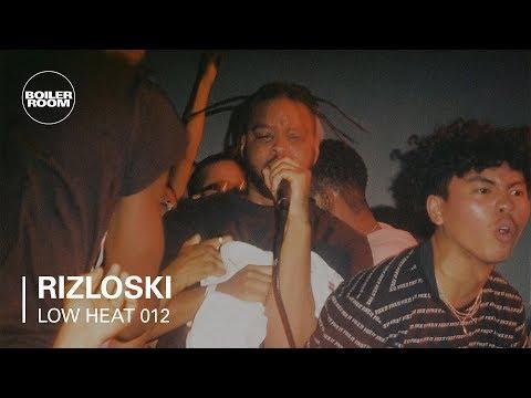 Rizloski | LOW HEAT London 012