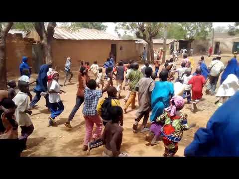YARA SUNA CEWA OYOYO BUHARI NIGERIA