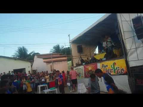 Gincana Cultural em queimada grande município de banzae Bahia