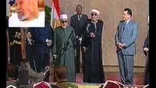 اغاني طرب MP3 الشيخ محمد متولى الشعراوى يقول كلمه عن الحكم في مصر تحميل MP3
