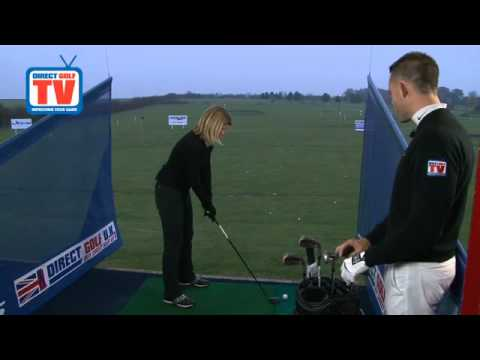 DGTV – Adams Golf Redline Hybrid Iron Set