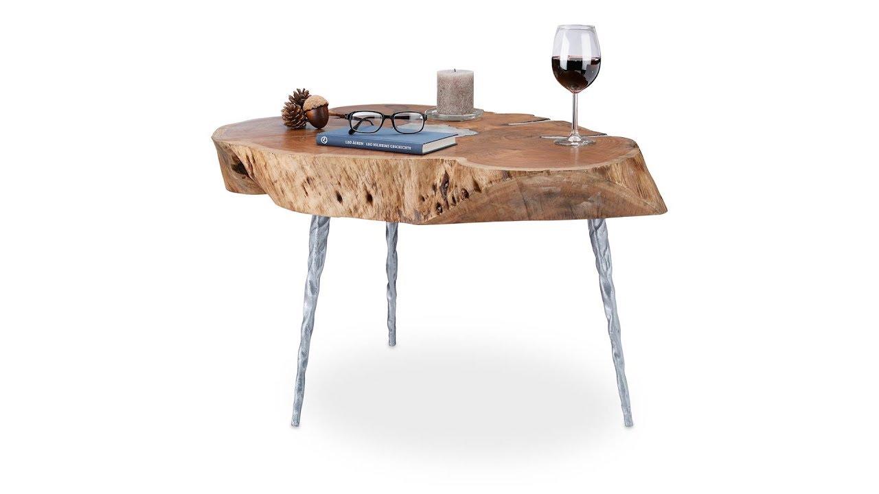 baumscheibe als tisch tisch baumstamm tisch holztisch by boholz kein platzen bei diesem schnen. Black Bedroom Furniture Sets. Home Design Ideas