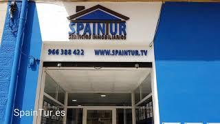 Квартира в Аренду в центре Аликанте, в Испании, агентство SpainTur