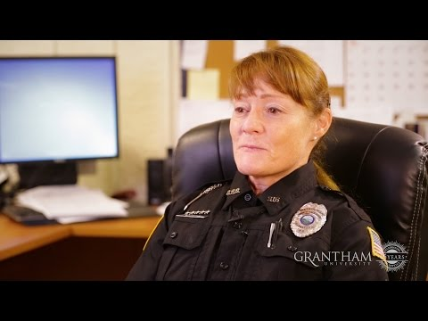 Grantham University $65 Challenge in Partnership with Osawatomie Police Department.