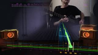 Lazy Rocksmith Covers - Sultans Of Swing [Dire Straits]