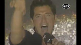 """Σάκης Ρουβάς - """"Πιο Δυνατά"""" (Mad Video Music Awards 2009)"""