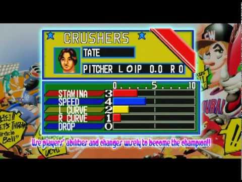 Baseball Stars 2 PSP