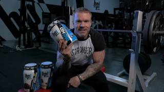 Differences between Protein Powders - James Grage - BPI Sports