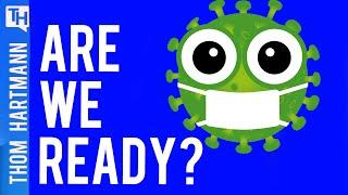 Is America the Least Prepared for Coronavirus Outbreak?