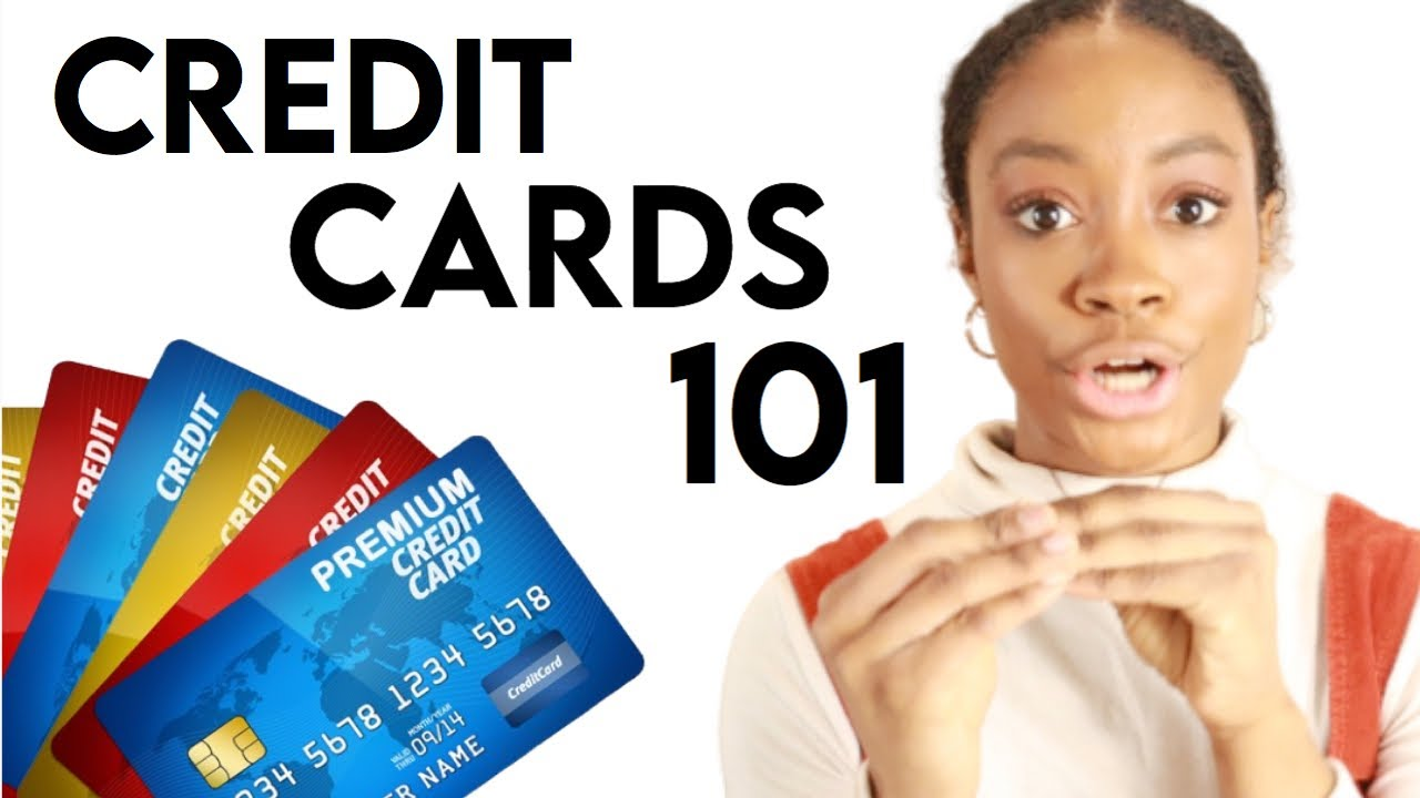 Credit Cards 101 for College Students   5 Best Credit Cards for Financial Freedom thumbnail