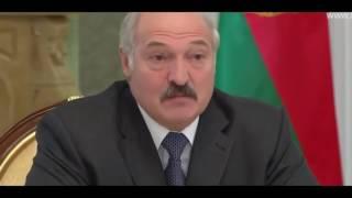 ЛУКАШЕНКО   -Я не боюсь Путина 19.02.2017