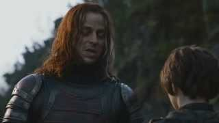 Game Of Thrones - Jaqen's Face Change