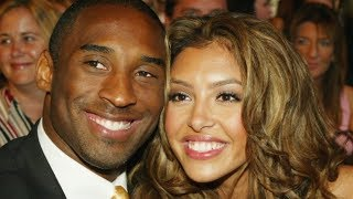 The Untold Truth Of Kobe Bryant's Wife