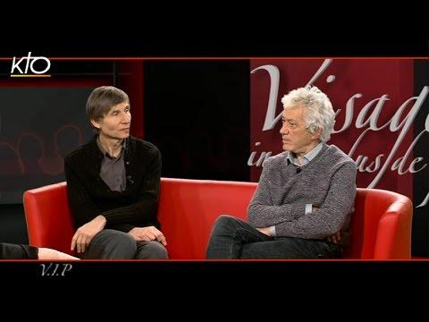 Jean-Luc Moreau et Loïc Devaux