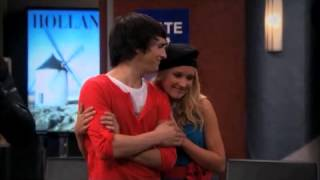 Lilly&Oliver/Miley&Jessie Moments (Wherever I Go - Hannah Montana Forever)