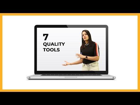 7 Quality Tools I Course I Certification I Training I Hindi I Jsixsigma ...