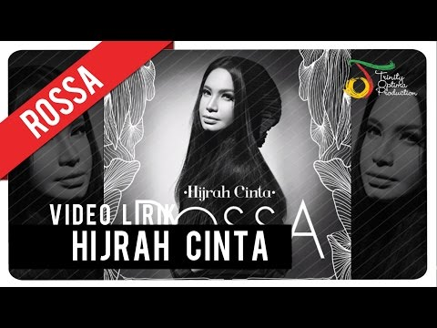 Rossa - Hijrah Cinta | Video Lirik Mp3