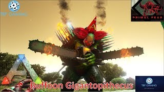 ark gigantopithecus command - 免费在线视频最佳电影电视节目