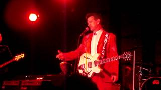 "CHRIS ISAAK- ""We've Got Tomorrow"" & ""I Want Your Love"" LIVE 2012 Köln (Cologne) October 15th 2012"