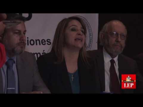 Profesionales exigen al Gobierno cumpla con las leyes migratorias