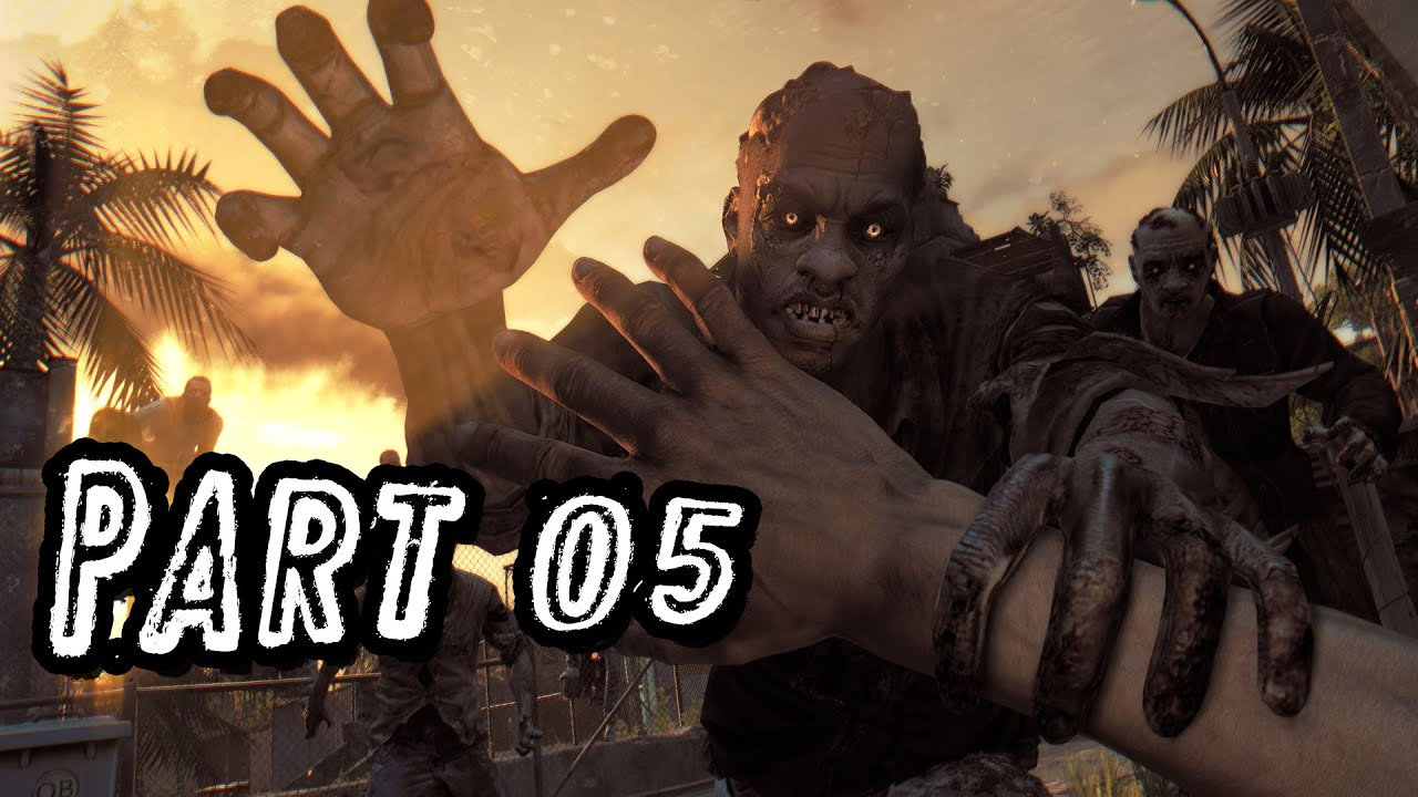 Dying Light (Xbox One) – 05 – Rais' Lager