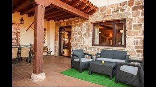 preview picture of video 'Casa rural en La Laguna Negra. Turismo rural Soria.Fotoalquiler.com/lacantarilla258'