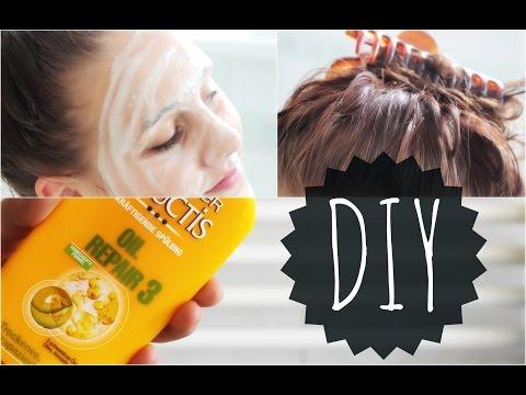 Gimalai das Öl für das Haar