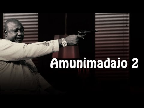 Amunimadajo [Part 2] -  Latest 2015 Nigerian Nollywood Drama Movie (Yoruba Full HD)