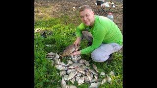 Отчеты о рыбалке в подмосковье на озернинском водохранилище