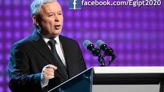 """Kaczyński:""""Polacy muszą mieć prawo do odpoczynku w Egipcie!"""""""